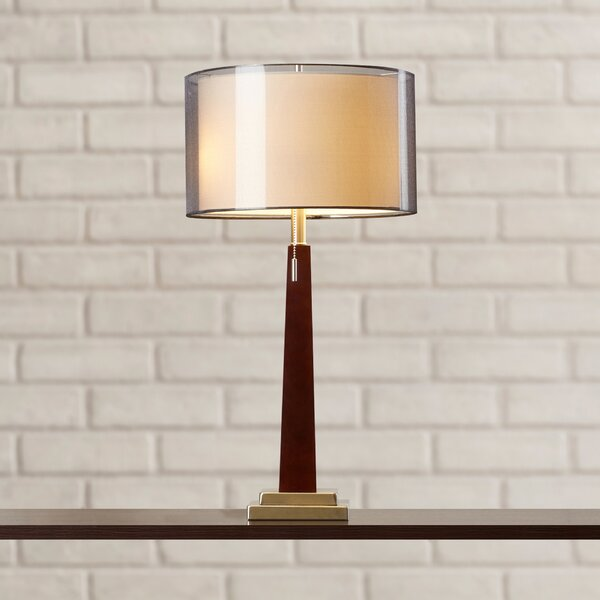 Darnell 29 Table Lamp by Corrigan Studio