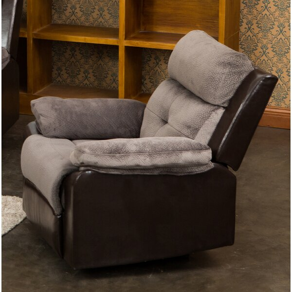 Tanna Manual Rocker Recliner