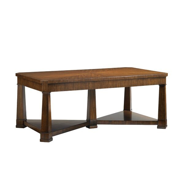 Gwynedd Coffee Table by Canora Grey