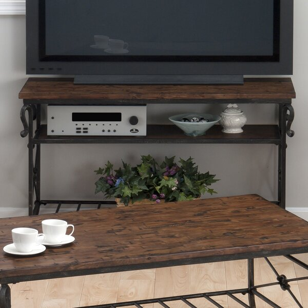 Cyrano TV Stand for TVs up to 48