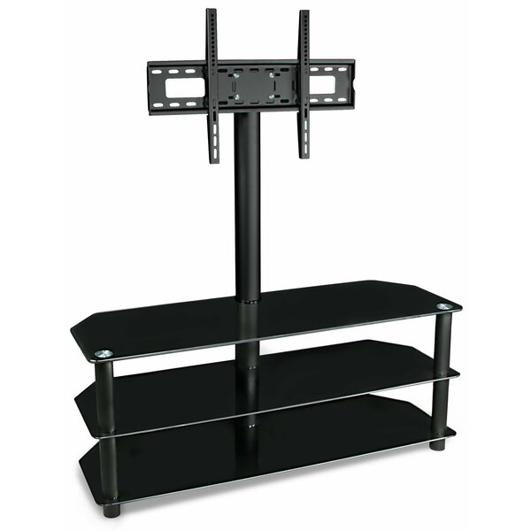 Review Aron TV Stand For TVs Up To 24