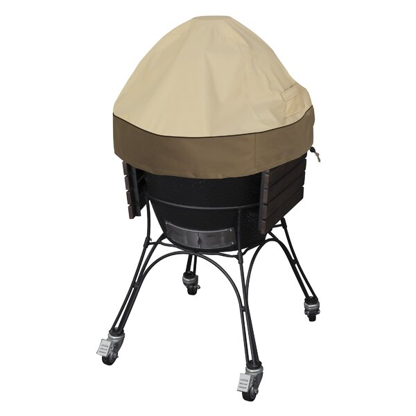 Croteau BBQ Grill Cover by Red Barrel Studio