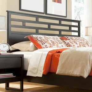 Lambertville Open-Frame Headboard by Wade Logan