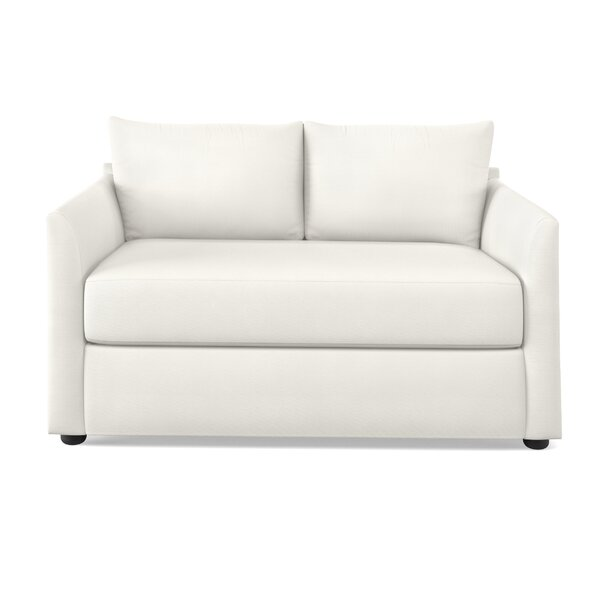 Ayanna Loveseat by Modern Rustic Interiors