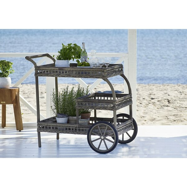 Georgia Garden Bar Cart by Sika Design