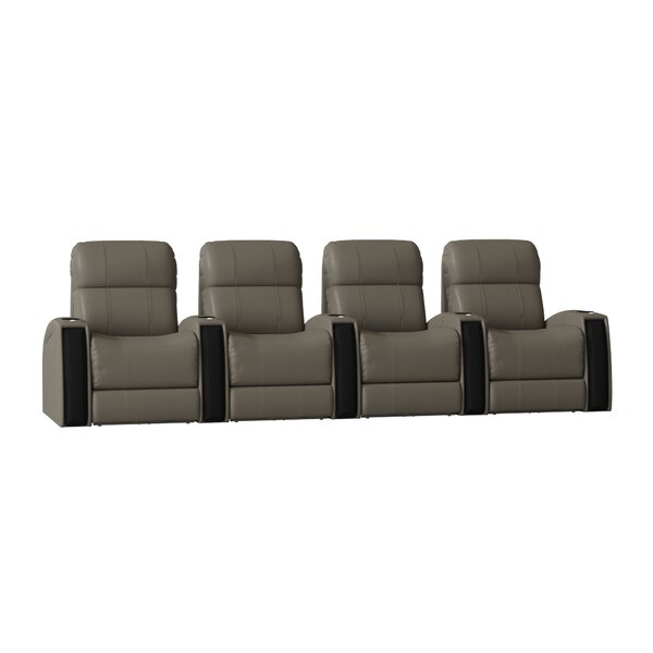 Home Theatre Row Seating By Latitude Run