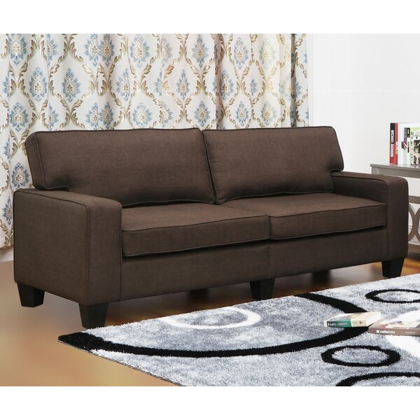 Camille Living Room Sofa by PDAE Inc.