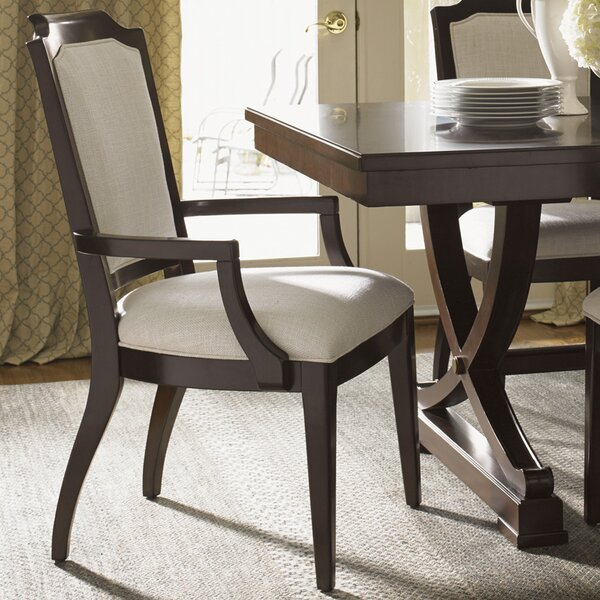 Kensington Place Upholstered Dining Chair by Lexington