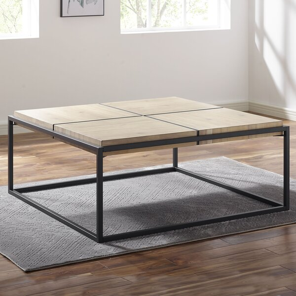 Darshan Frame Coffee Table By Foundry Select
