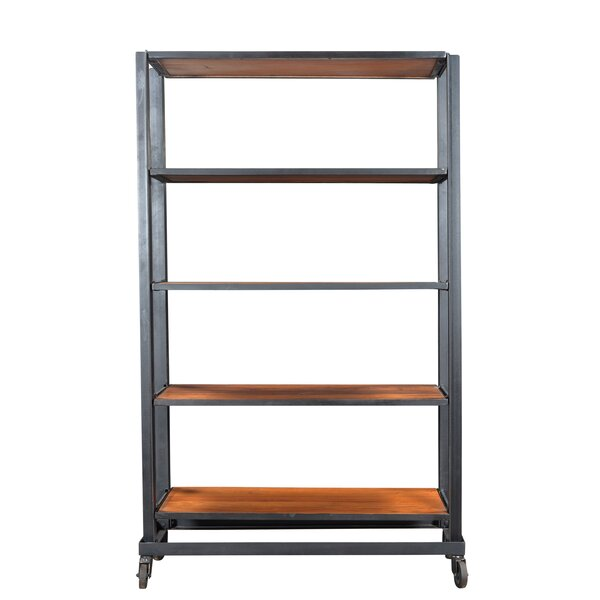 Ifra Etagere Bookcase by 17 Stories
