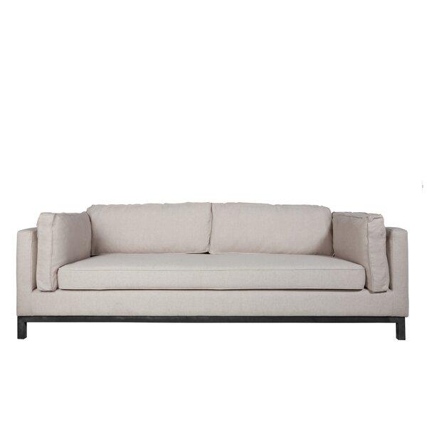 Claribel Standard Sofa by Orren Ellis