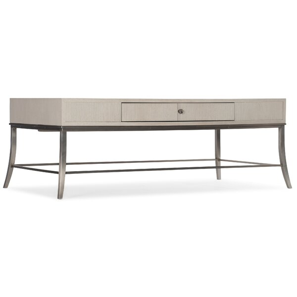 Reverie Coffee Table with Storage by Hooker Furniture Hooker Furniture