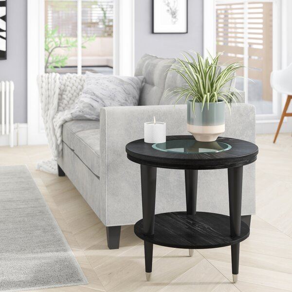 Scotto End Table by Latitude Run