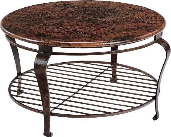 Clark Coffee Table by Bernhardt