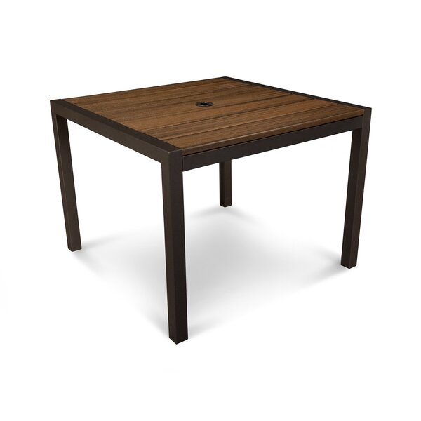 Harvest Dining Table by Trex Outdoor