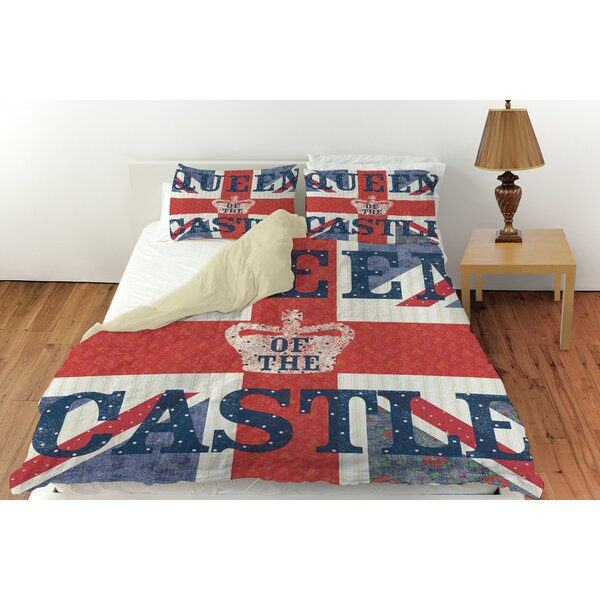 Euramo Duvet Cover Collection