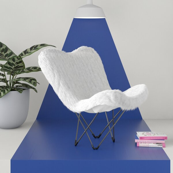 Nolan Butterfly Chair by Hashtag Home