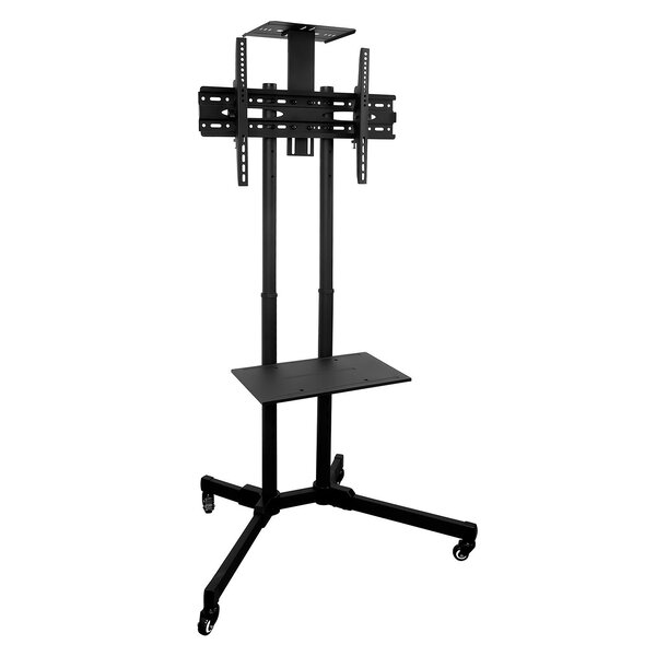 TV Cart Mobile Floor Stand Mount 30-70 LCD/Plasma/LED by Mount-it