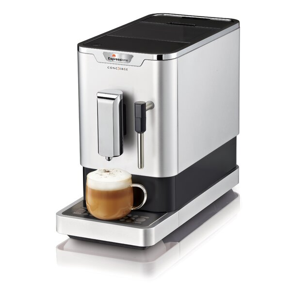 Concierge Bean to Cup Espresso Machine by Espressione