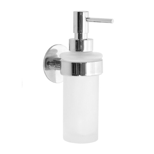 Time Soap Dispenser by Smedbo