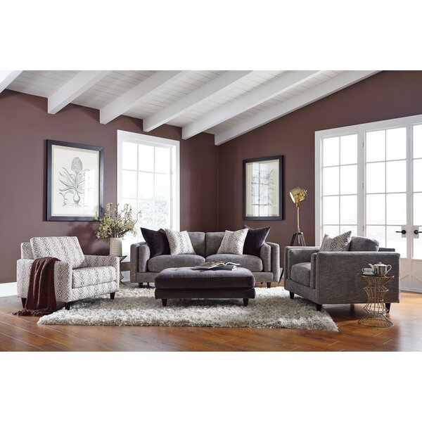 Becker Configurable Living Room Set By Brayden Studio Best #1