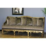 Deniece Chesterfield Sofa by Astoria Grand