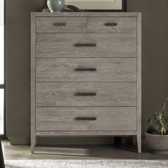 Courtney 6 Drawer Chest by Corrigan Studio