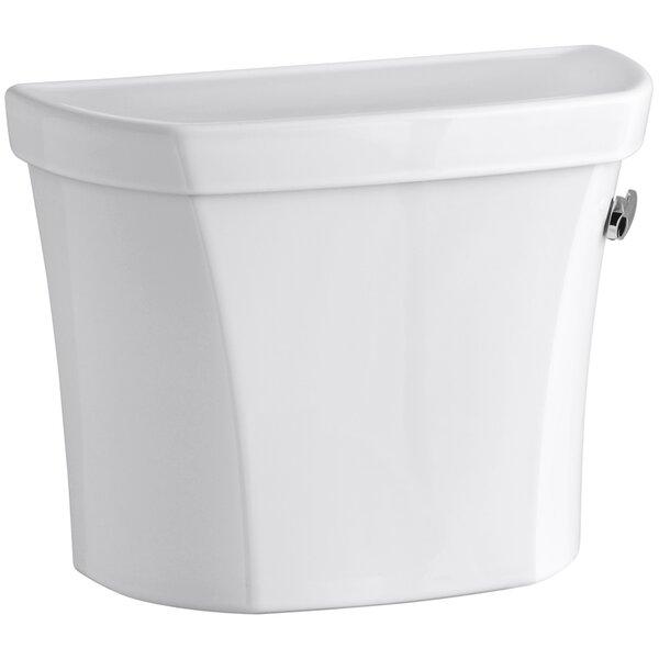 Wellworth 1.28 GPF Toilet Tank by Kohler