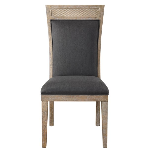 Parkton Side Chair by Bay Isle Home