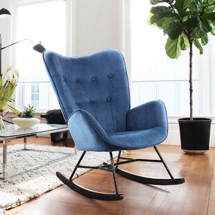 Swell Channel Rocking Chair Gamerscity Chair Design For Home Gamerscityorg