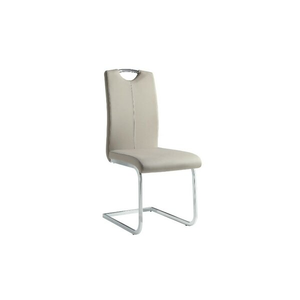 Cosimo Upholstered Dining Chair (Set of 2) by Orren Ellis