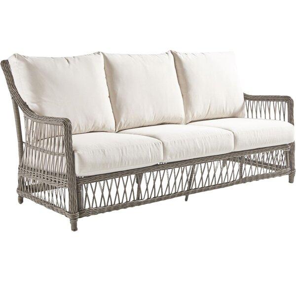 Ryann Sofa with Cushion by Mistana Mistana