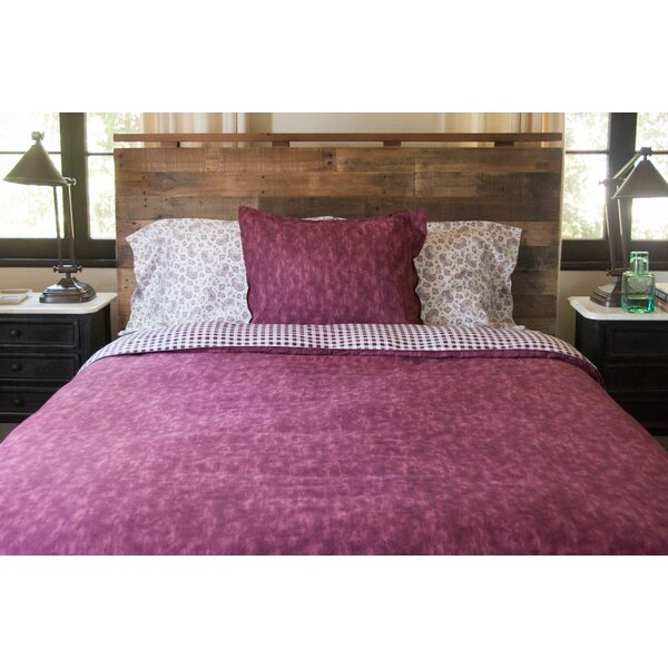 Savannah Reversible Duvet Cover Set