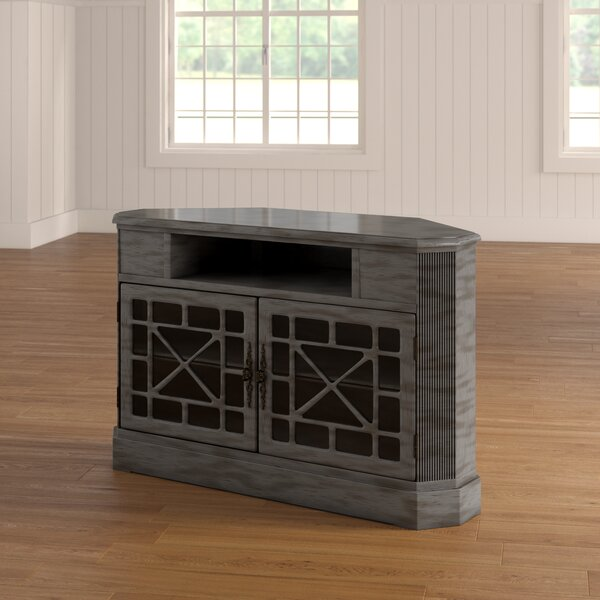 Nabors 50 TV Stand by Rosecliff Heights