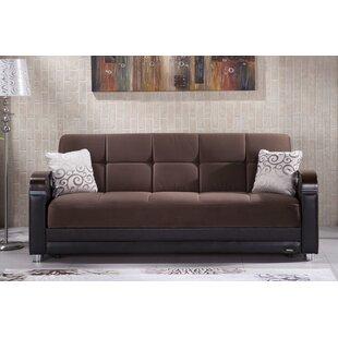 Allantra 2 Piece Living Room Set by Latitude Run®