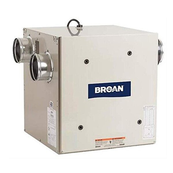 Flex Series 70 CFM Ventilator by Broan