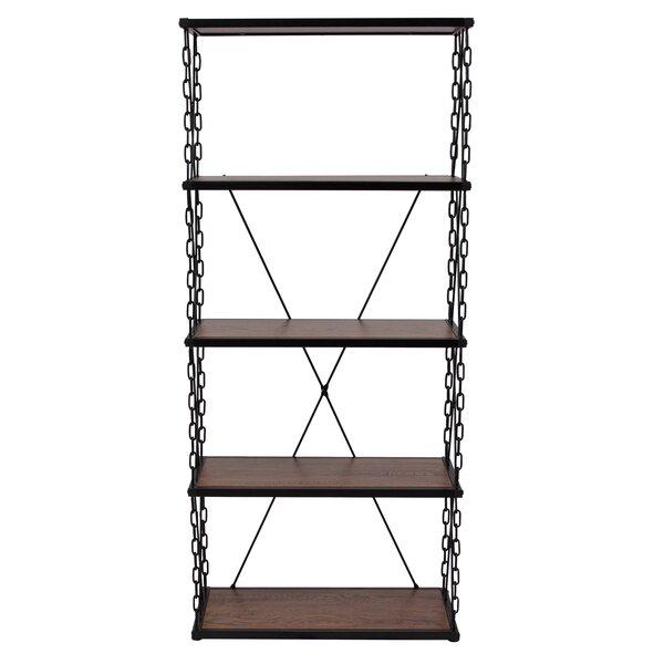 Cozart Standard Bookcase by Williston Forge Williston Forge
