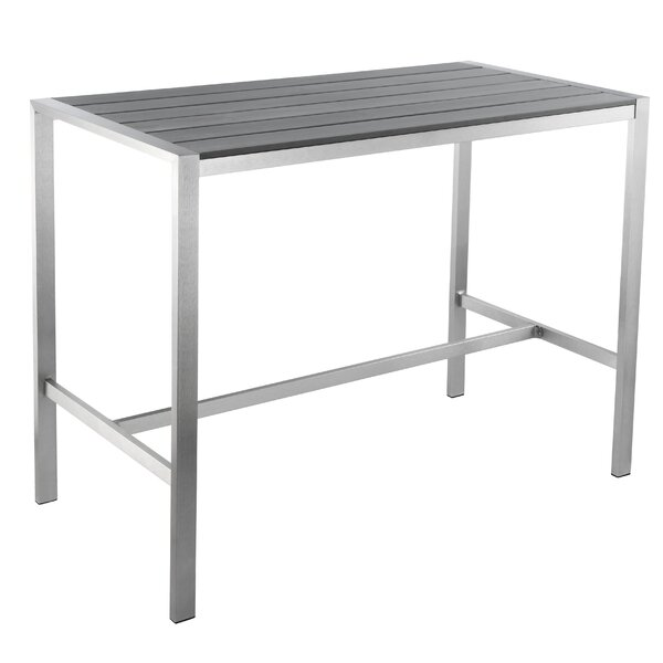 Lola Bar Table by Cortesi Home