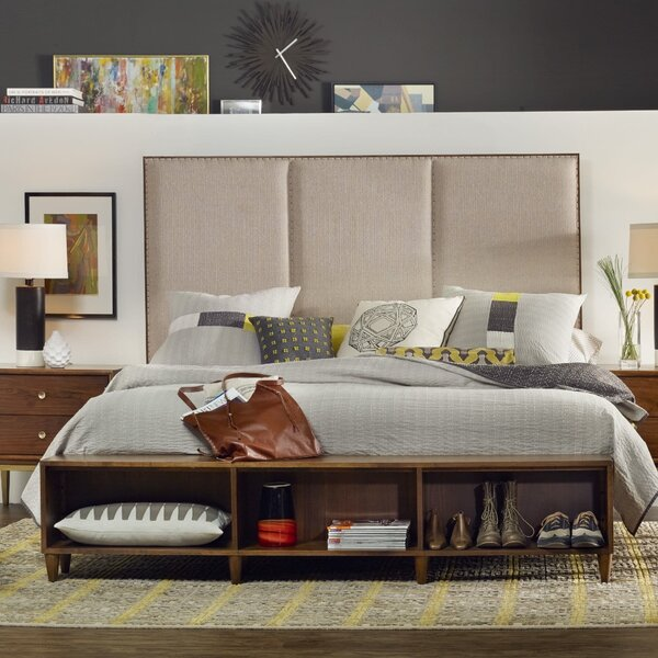 Studio 7H Panel Bed Rails by Hooker Furniture