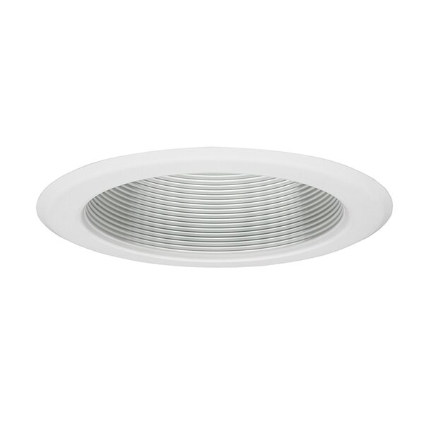 6 Recessed Trim by Sea Gull Lighting