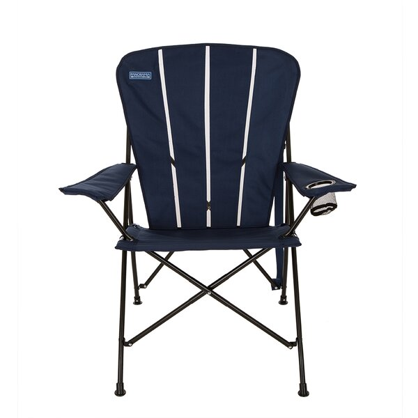 Clarissa Folding Camping Chair by Freeport Park
