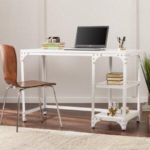 Clubb Industrial Writing Desk