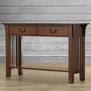 Schubert Console Table By Three Posts