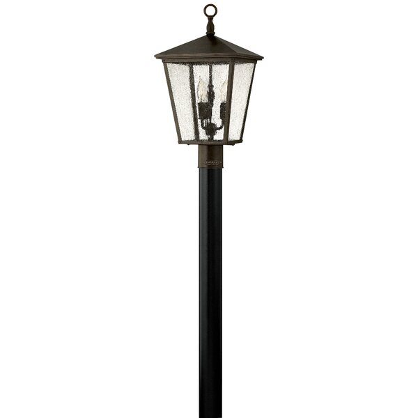 Trellis Outdoor 3 Light LED Lantern Head by Hinkley Lighting
