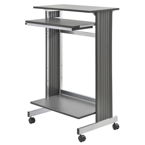Euroflex Standup AV Cart by Buddy Products