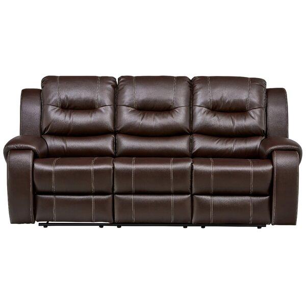 Daigre Reclining Sofa by Red Barrel Studio