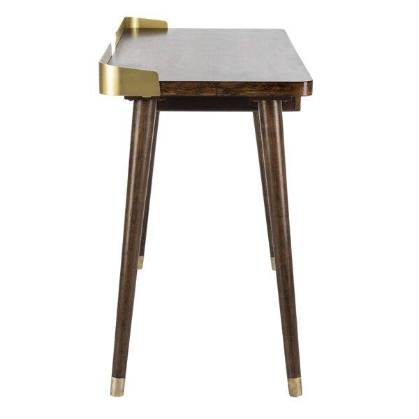 Bluhm Drawer Desk by George Oliver
