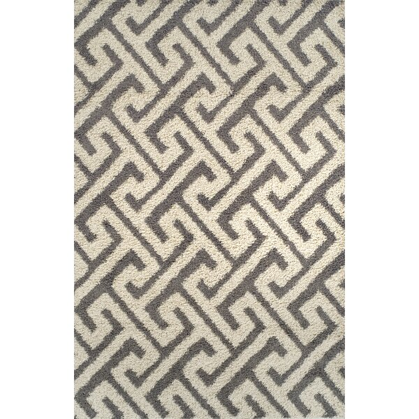 Akil Ivory Area Rug by Orren Ellis