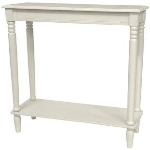 Adelphi Design Console Table