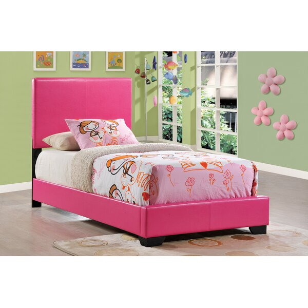 Upholstered Bed by Global Furniture USA